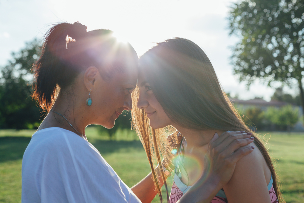 Parenting Teens: Am I Enough