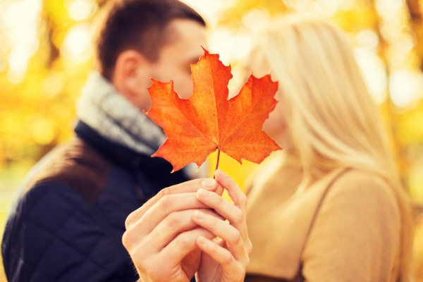 Surviving the Holidays as a Couple