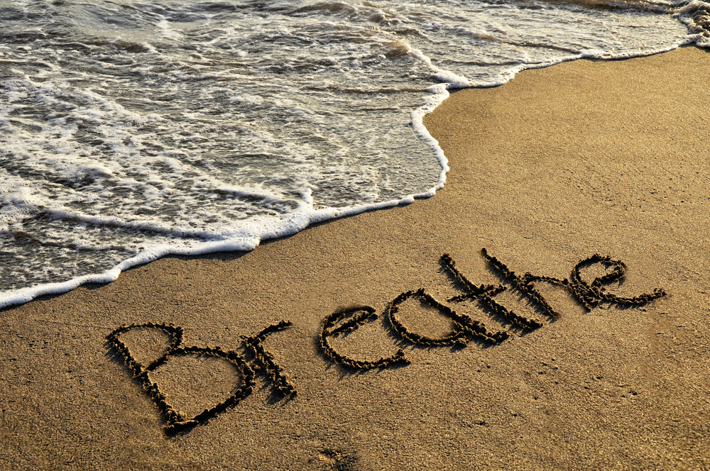 Overcoming Anxiety with Your Breath